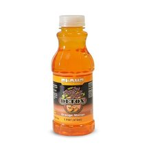 Champ Flush Out Detox Drink - Orange-mango by Champs - $9.89