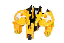 Hello Carbot Arsinokoong Arsinoitherium Transformation Action Figure Toy image 5