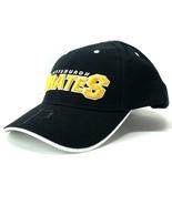 "Pittsburgh Pirates Vintage MLB ""Black P"" 20% Wool Cap (New) by Drew Pearson - $28.99"