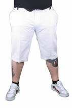 Five Four Parliament white Shorts