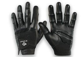 Bionic StableGrip Black Golf Glove Mens, All Sizes Available - $15.95