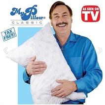 My Pillow As Seen On TV Standard/Queen King Siz... - $52.37