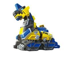 Miniforce Argen Base Super Dinosaur Power Transformation Toy Action Figure image 2