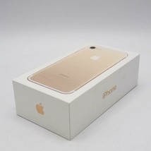 Apple iPhone 7 Empty Box Only White Box For Gold 32gb iPhone - $4.94