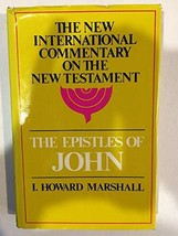 The Epistles of John (The New International Commentary on the New Testam... - $24.75