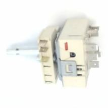 WB24T10139 GE Switch Infinite Control Genuine OEM WB24T10139 - $62.82