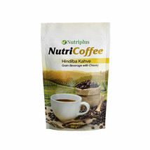 Nutriplus NutriCoffee Grain Beverage with Chicory Coffee 100 g - $19.99