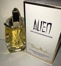 ALIEN EAU EXTRAORDINAIRE By Thierry Mugler 2.0 OZ EAU DE TOILETTE NEW IN... - $32.64