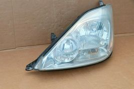 04-05 Sienna HID Xenon Headlight Lamp Driver Left LH - POLISHED image 3