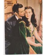 Gone With The Wind Clark Gable Vintage 16X20 Color Movie Memorabilia Photo - $29.95