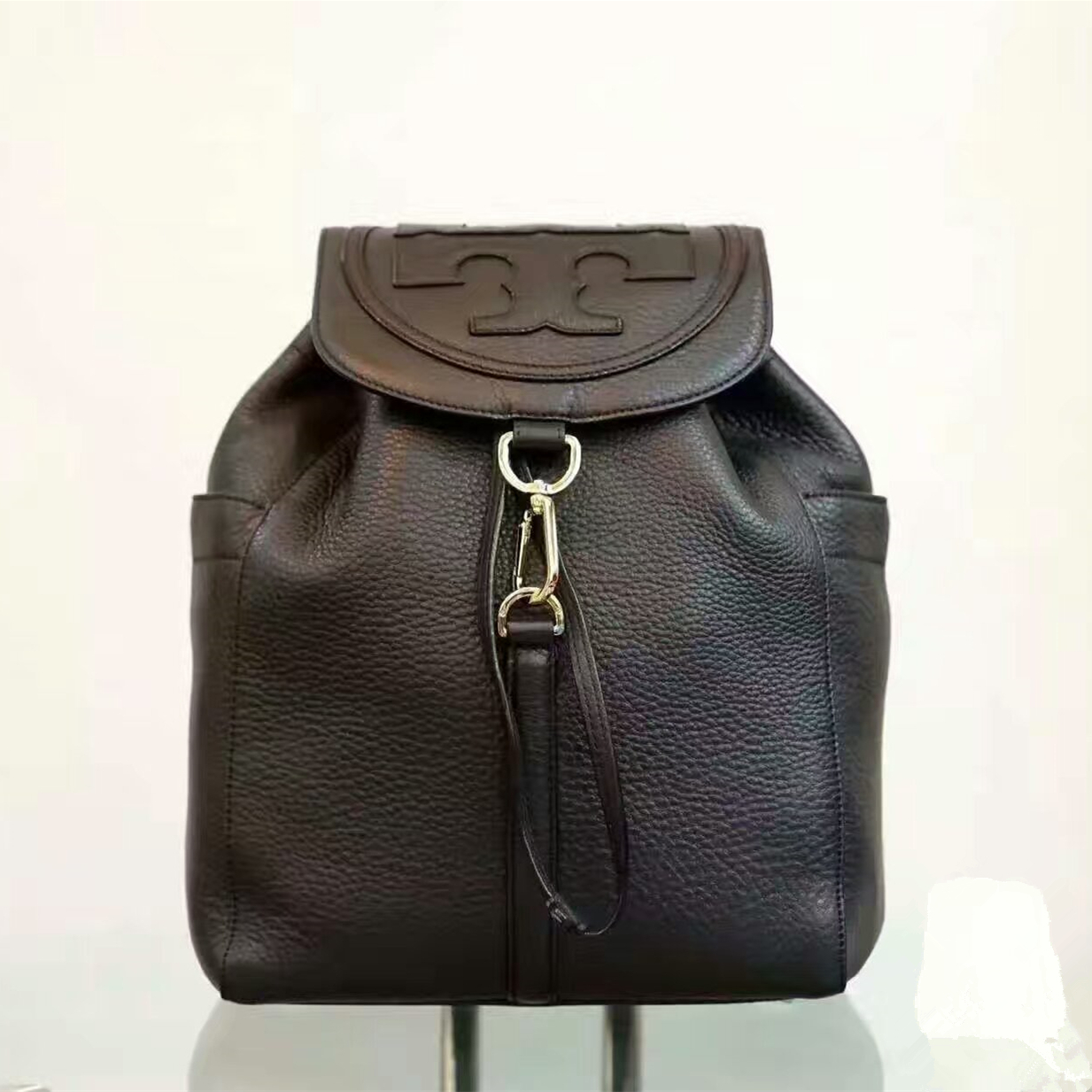 62cf2ebf1c3f Tory Burch All T Backpack and 37 similar items