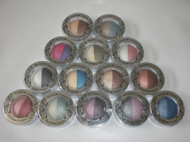 HARD CANDY Kal-Eye-Descope Baked Eyeshadow Duo One Brand New CHOOSE YOUR... - $7.87+