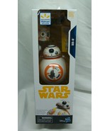 """Disney Star Wars BB-8 DROID WITH ATTACHMENTS 4"""" Exclusive Action Figure ... - $18.32"""