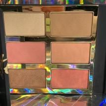 New In Box Tarteist Pro Glow & Blush Cheek Palette 5.6g (.197 Oz. x6) Highlight image 2