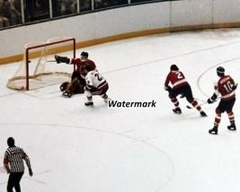 New York Islanders Bob Nystrom Scoring Stanley Cup Winning Goal 8 X 10 P... - $5.63