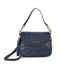 Michael Kors Bedford Tassel Convertible Shoulder Bag Crossbody  - $158.39