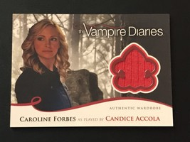 Vampire Diaries Season 2 Costume/Wardrobe M21 Candice Accola As Caroline... - $27.62