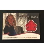 Vampire Diaries Season 2 Costume/Wardrobe M21 Candice Accola As Caroline Forbes - $27.62