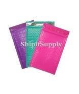 3-600 #000 4x8 ( Pink Purple & Teal ) Combo Pol... - $3.46 - $89.09
