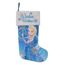 St. Nicholas Square 21-in. Disney's Frozen Elsa LED Light Stocking - $12.99