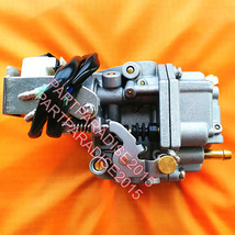 6AH-14301-40 41 42 Carburetor Carb Assy For Yamaha Outboard F 15HP 20HP 4T Motor - $84.14
