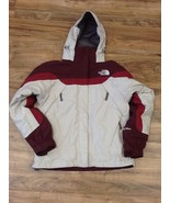 the north face women hyvent jacket: size small - $46.40