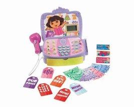 Fisher-Price Dora The Explorer Shopping Adventure Cash Register - $65.53
