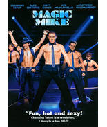 Magic Mike (DVD, 2012) - $8.00