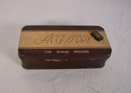 Vintage Greist Sewing Machine Rotary Attachments Stitch Ruffler Hemmers ... - $23.76