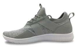 C9 Champion Women's Drive 4 Spacedye Heathered Gray FlexFoam Shoes Sneakers  image 2