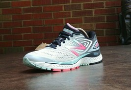 WOMENS NEW BALANCE 880 V7 RUNNING SHOES SZ 9 40.5 USED SNEAKERS TRAINERS... - $49.49