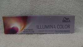 Original Wella Koleston Illumina Professionell Permanent Haarfarbe Creme ~ 59ml - $4.87+