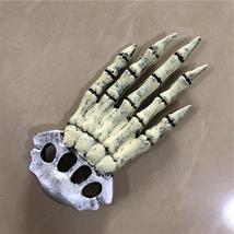 1:1 Cosplay Weapon Prop White Skeleton Palm Scary Paw Movie Game Anime K... - $11.99