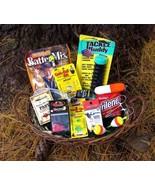 Fishy Gifts Fishing Basics Gift Basket - $45.23