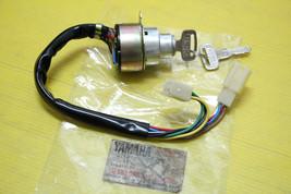 Genuine Yamaha 100 DX100 Ignition main Switch NOS. 2N3-82508-20 - $44.09