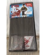 Morgan Dexter Costume Decoration Crime Kit Showtime Accessory Kit - $19.99
