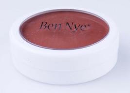 Ben Nye Crème Foundation M-1 Lite Bronze .148ml/14 gr NIB