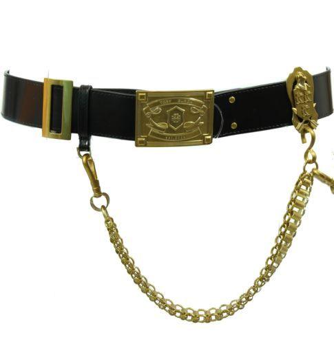 8cf5e2b0bf38 Nib $325 Tory Burch Hanging Chain Belt, and 50 similar items. 12