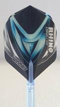 Winmau Rhino Diamond Standard Dart Flight - $1.50