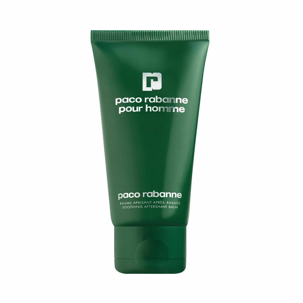 PACO RABANNE SOOTHING AFTERSHAVE BALM 2.5 OZ.  - $92.14