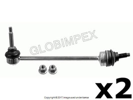 LAND ROVER LR3 (2005-2009) Sway Bar Link Front Left and Right (2) LEMFOE... - $98.60
