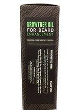 Beard Farmer - Growther XT Beard Oil Extra Fast Beard Growth All Natural Beard G image 2