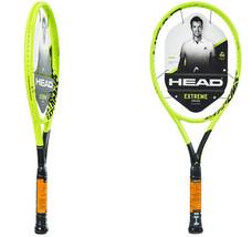"HEAD GRAPHENE 360 Extreme S 100 Tennis Racquet 280g 16x19 4 1/4"" - $196.64+"