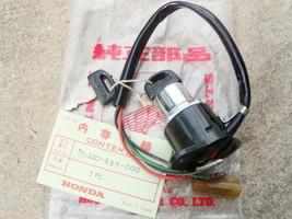 Honda GL100 SS1 CB100B Ignition Switch Nos - $28.79