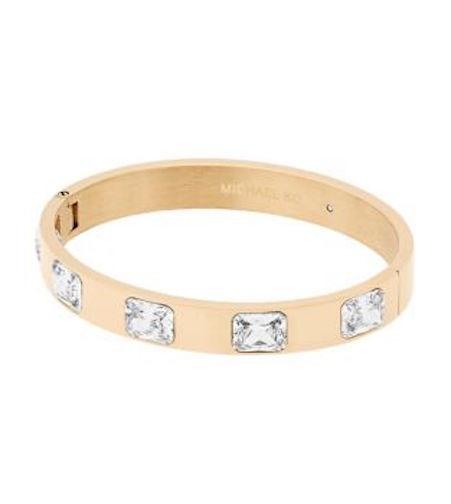 50635be4ee9e58 Michael Kors Bracelet Emerald Cut Crystal and 50 similar items. S l1600