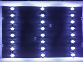 LG EAV63992901 SSC_TRIDENT_55UK63 LED Backlight Strips for 55UK6200PUA - $39.59