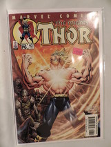 #43 The Mighty Thor 2001 Marvel Comics C379 - $3.66