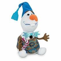 Disney Olaf Talking Holiday Plush - 10 Inch - $47.47