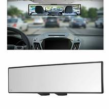 Yoolight Car Rearview Mirrors Car Universal 12'' Interior Clip On Panora... - $18.44