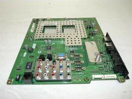 Samsung BN41-00995C BN94-01708Q Main Board for LN58A750R1FXZA Defective ... - $60.00